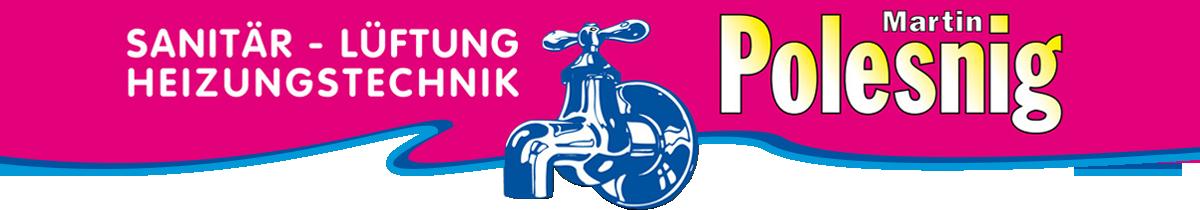 Logo Heizung Installationen Polesnig